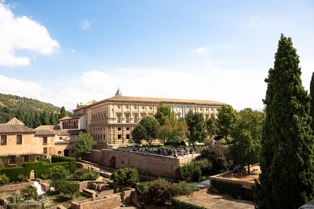 ארמון אלהמברה