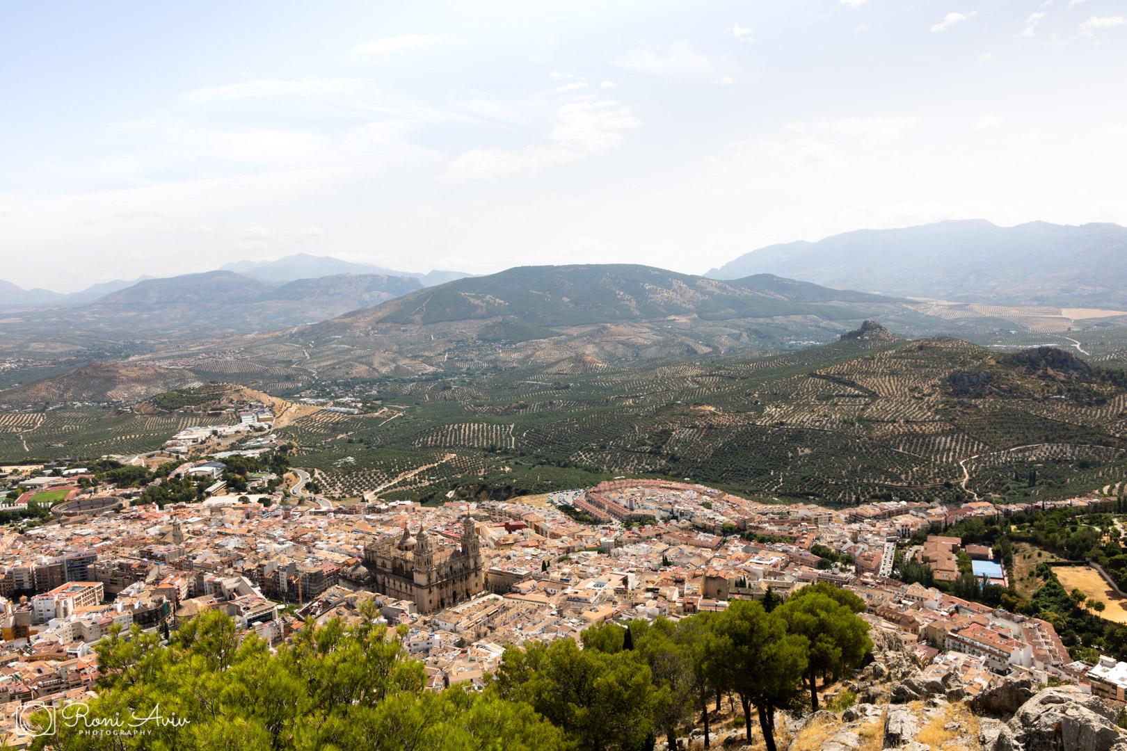 דרום ספרד