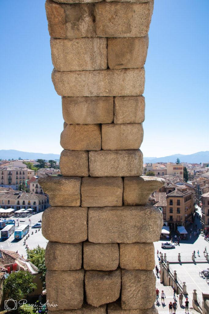 טיול במדריד