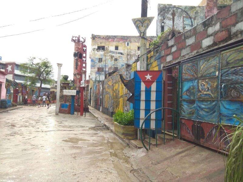 בקובה