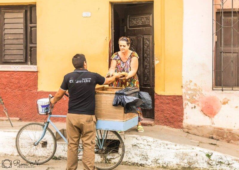 אבדו המזוודות בקובה