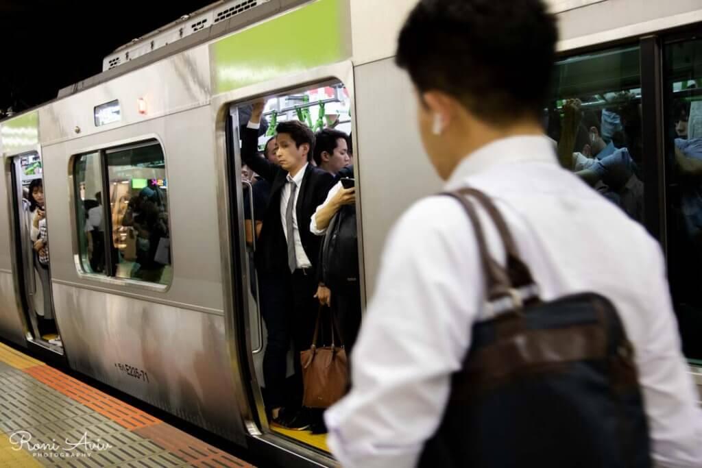 מטוקיו לקיוטו