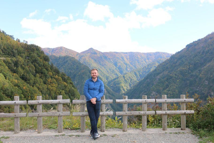 האלפים היפניים