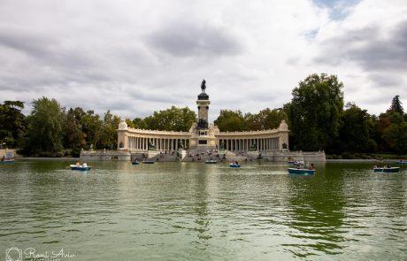 טיול במדריד – טאפאסים וסנגריה בבירת ספרד
