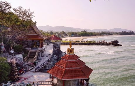 פוסט אורח: הואה הין – Hua Hin – הפנינה הסודית של תאילנד
