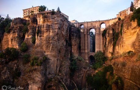 טיול בדרום ספרד – קוסטה דל סול ורונדה