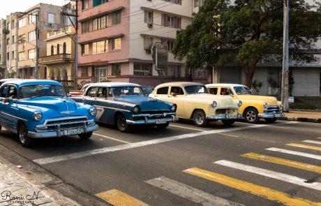 יומן מסע בקובה – שום דבר אינו מובן מאליו