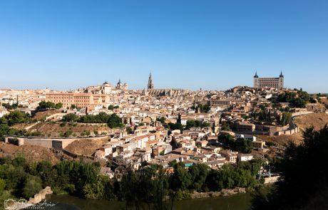 טיול בדרום ספרד – טולדו וקורדובה העתיקות