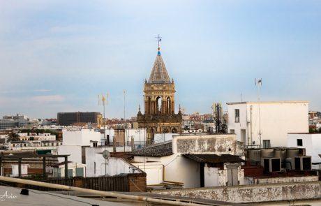 טיול בדרום ספרד – סביליה הבירה של אנדלוסיה