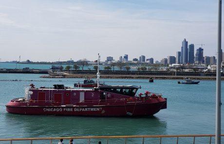 """חופשה בארה""""ב בעקבות המוזיקה: טיול בשיקגו עיר הבלוז"""