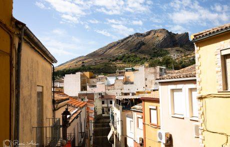 טיול בדרום ספרד – חבל אנדלוסיה ברכב שכור